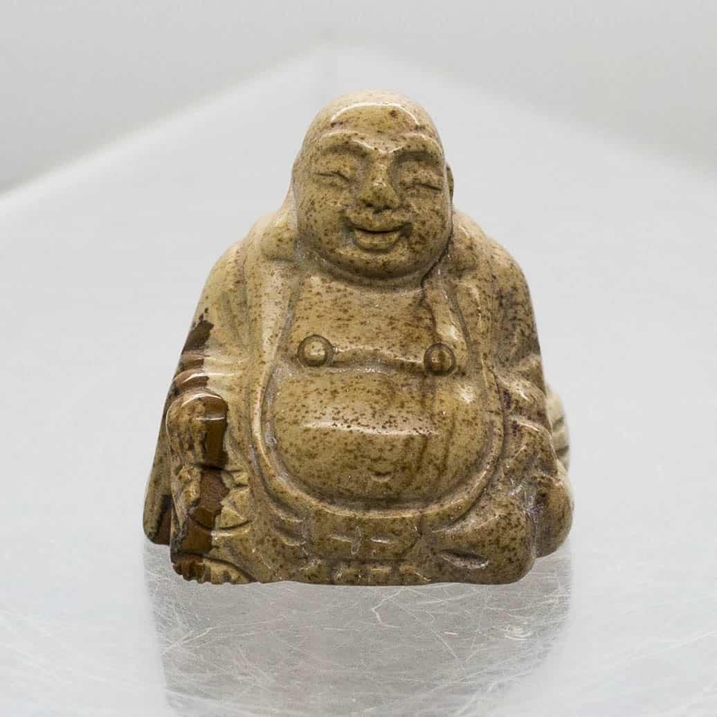 Buddha & Kwan Yin
