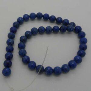 Lapis Lazuli Loose Strung Beads