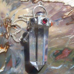 Chakra Pendulum-0