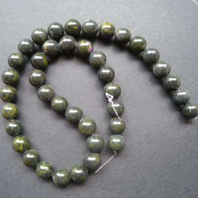 Serpentine & Stitchtite Beads