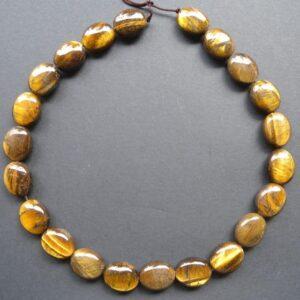 Tiger Eye Beads-0
