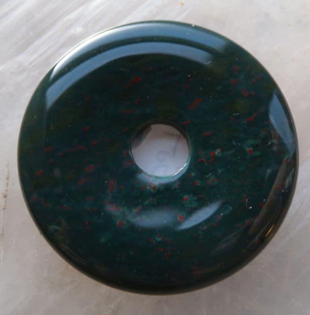 Bloodstone Doughnut -0
