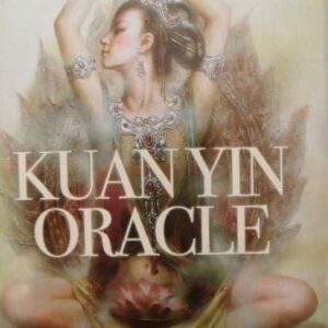 Kwan Yin Guidance Cards