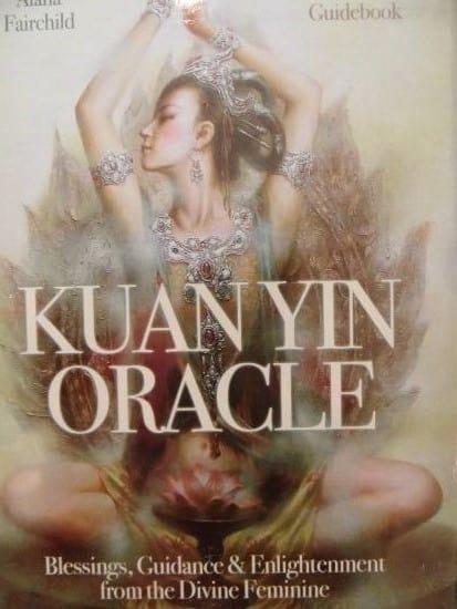 Kwan Yin Guidance Cards