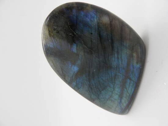 Labradorite Polished Free Form-1566