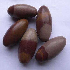Shiva Lingam Small Pocket Stones-0