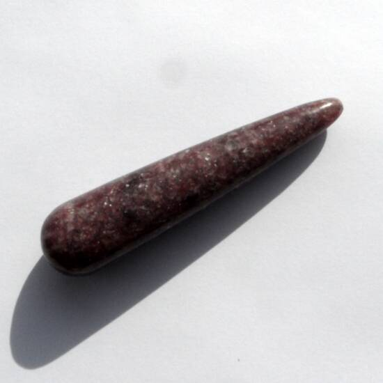 Lepidolite Massage Wand