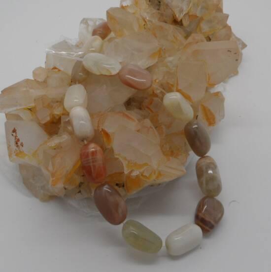 Moonstone Beads-2028