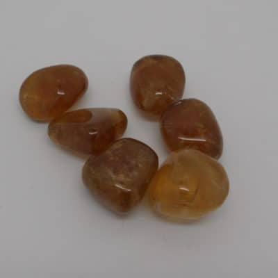 Aragonite Tumbled Stone