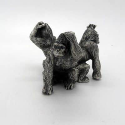Gorilla Stand-0