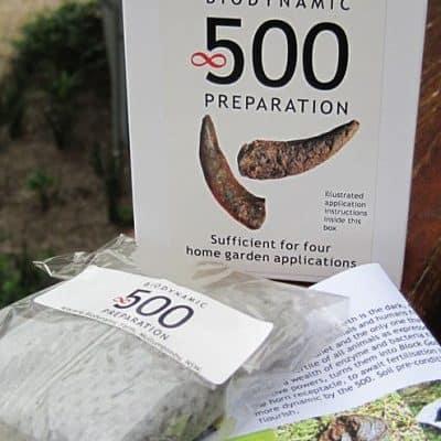 Preparation 500-0