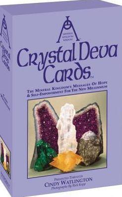 Crystal Deva Cards-0