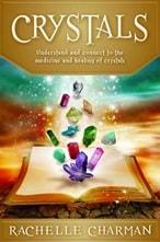 Crystals Rachelle Charman