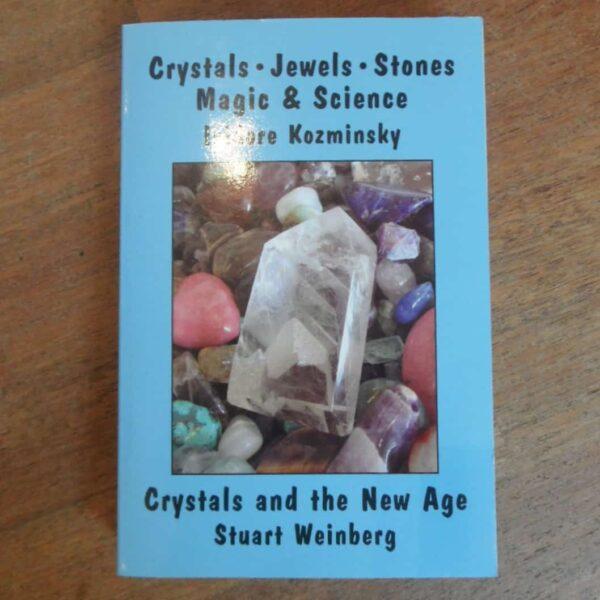 Crystals, Jewels, Stones-0