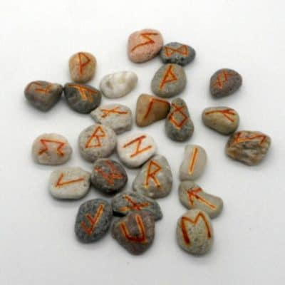 Stone Runes-0