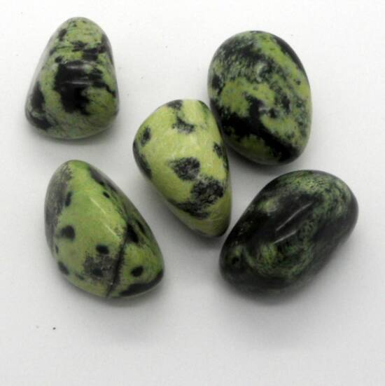 Chytha Tumbled Stones