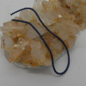 Lapis Lazuli Beads 4mm