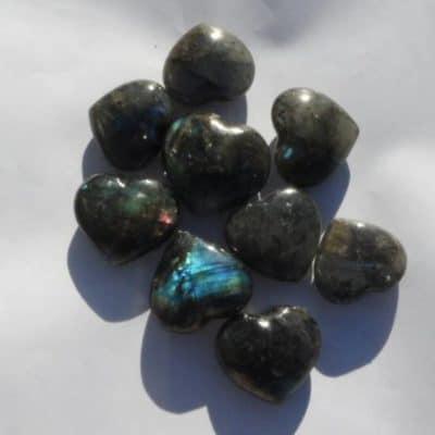 Labradorite Hearts group photo