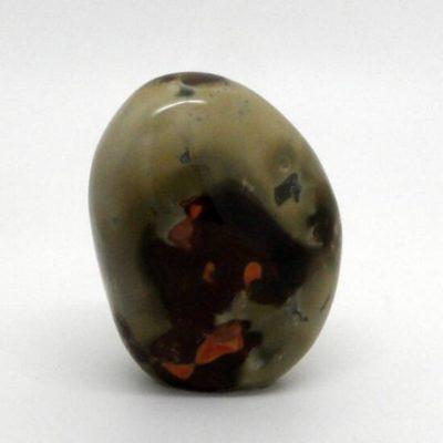 Polychrome Jasper Free Form front