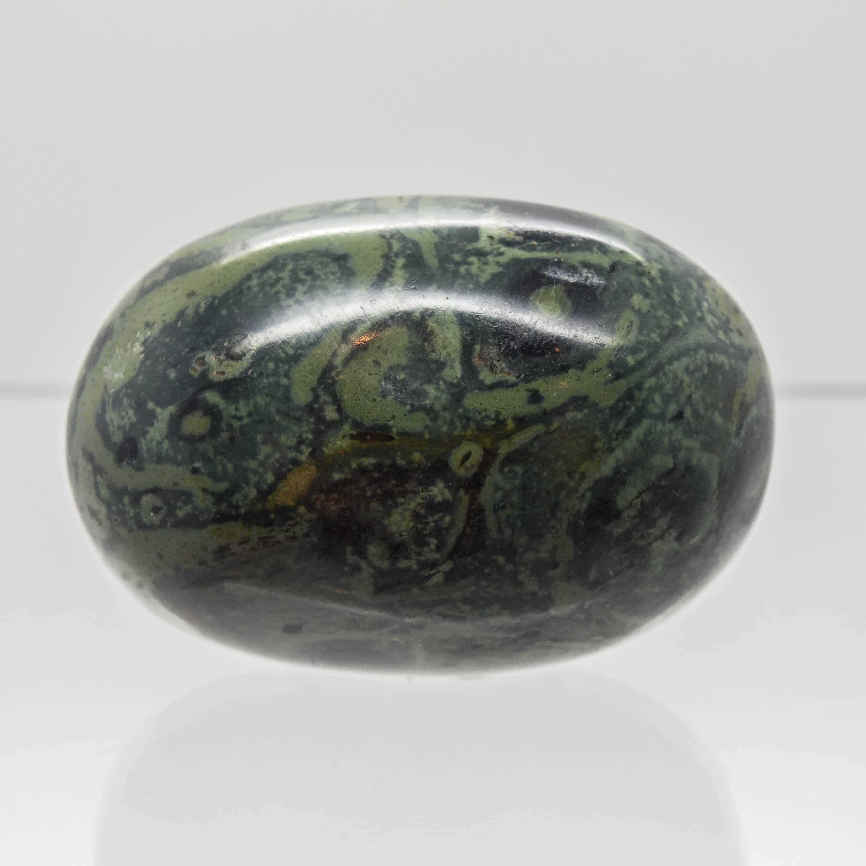 Kambaba Jasper Hand Stone