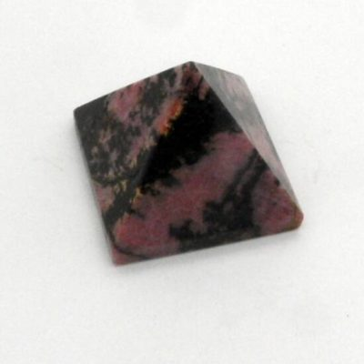 Rhodonite Pyramid