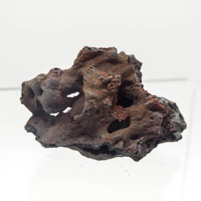 Iron Fulgarite