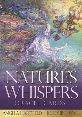 Natures Whispers Oracle Deck