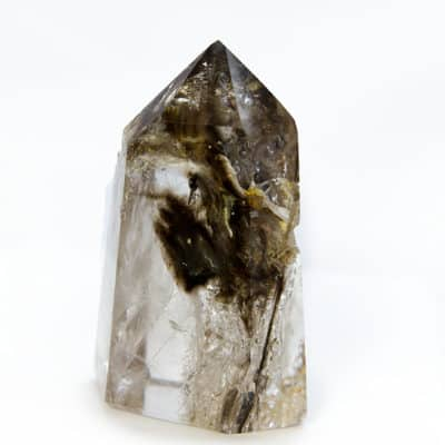 Smokey Quartz Polished