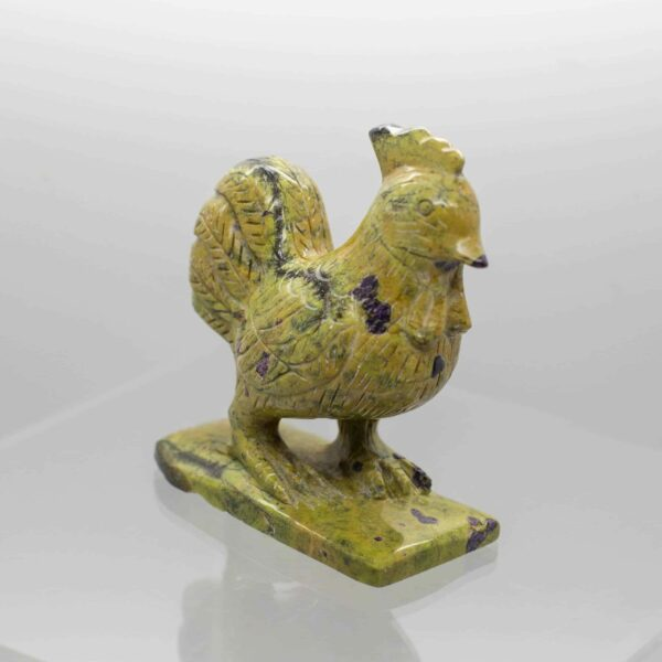 Serpentine and Stitchtite Rooster front