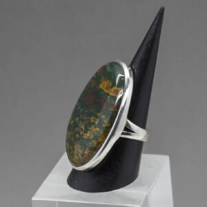 Bloodstone - Colliers Crystals