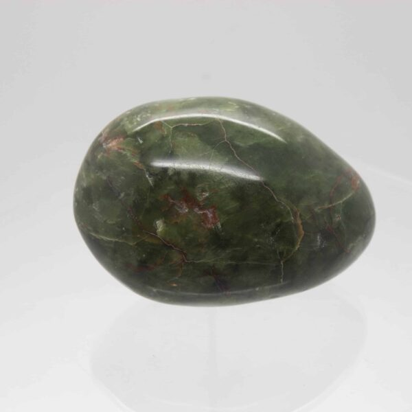 Chrysoprase Hand Stone