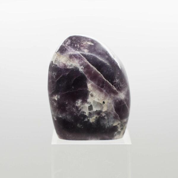 Lepidolite Free Form