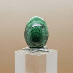 Malachite Egg