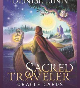 Sacred Traveller