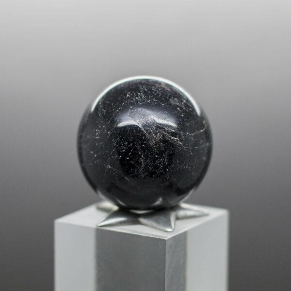 Black Tourmaline Sphere (2)