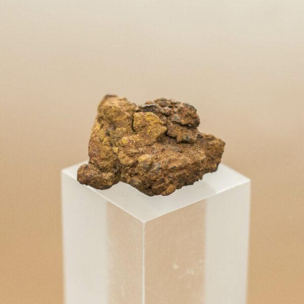 Wolf Creek Iron Meteorite (3)