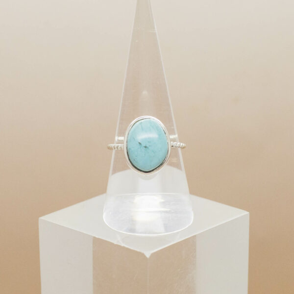 Turquoise Ring (4)