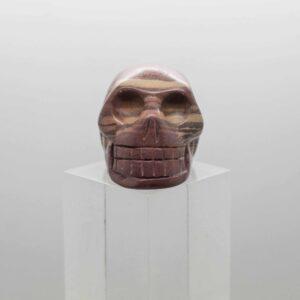 Print Stone Skull (1)