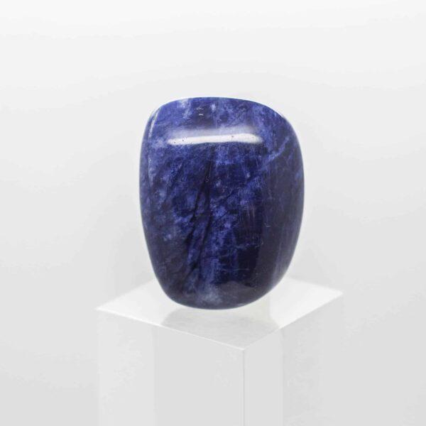 Sodalite Large Tumbled Stone (1)