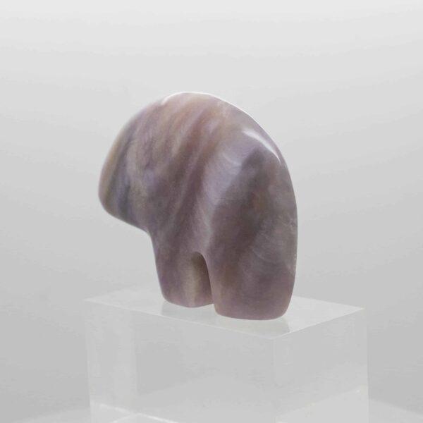 Fluorite Bear (2)