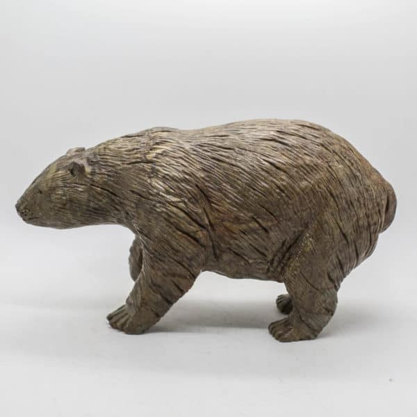 Serpentine Bear (1)
