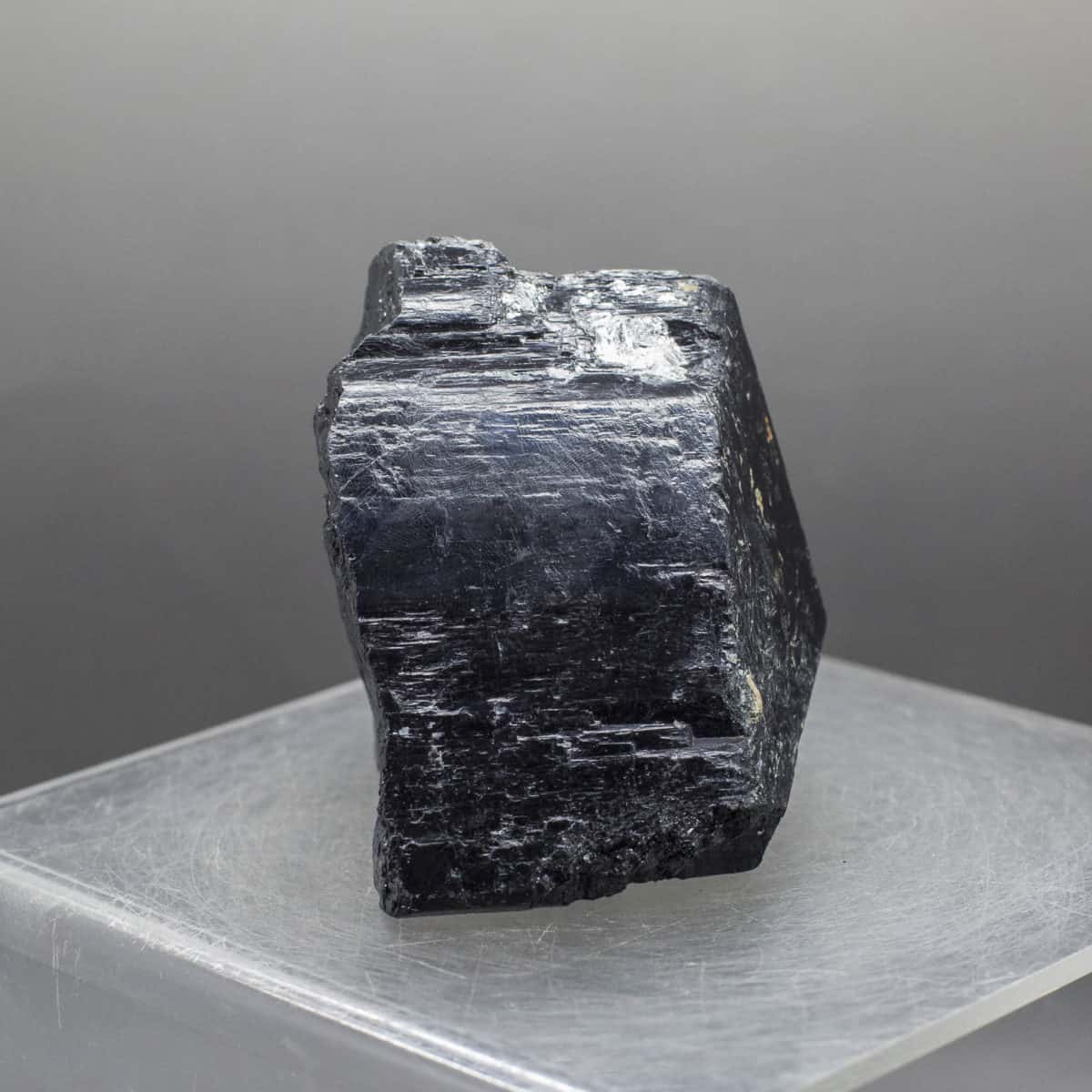 Black Tourmaline Crystal (6)