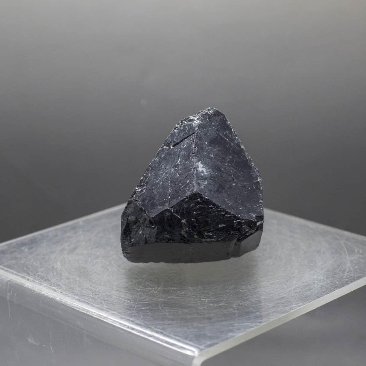 Black Tourmaline Natural Crystal (2)