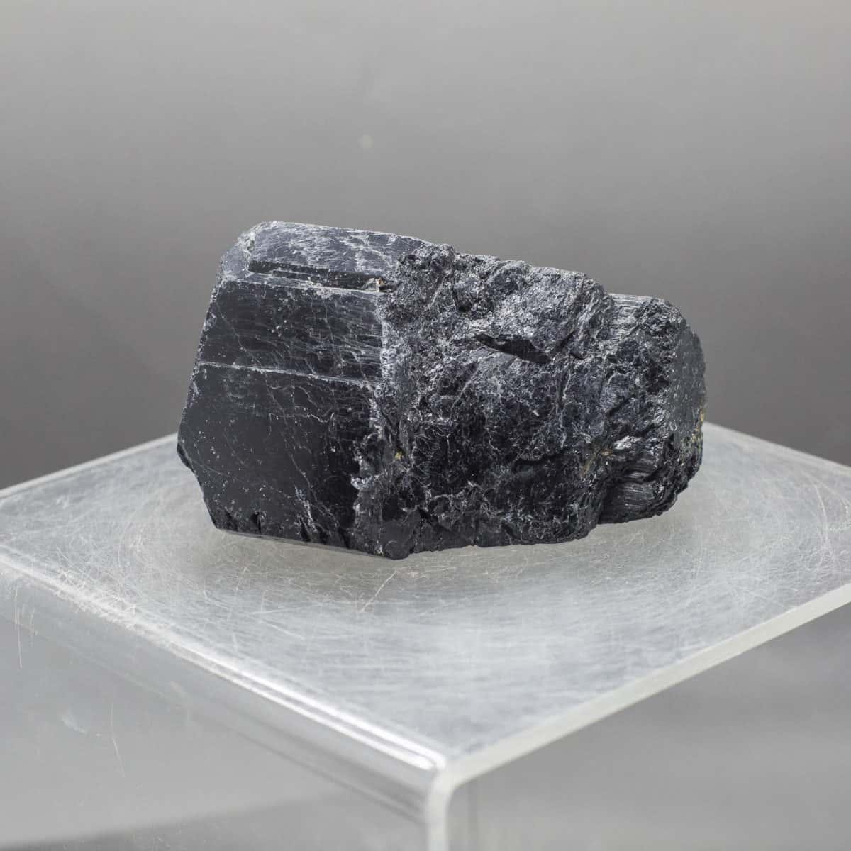 Black Tourmaline Natural Crystal (7)