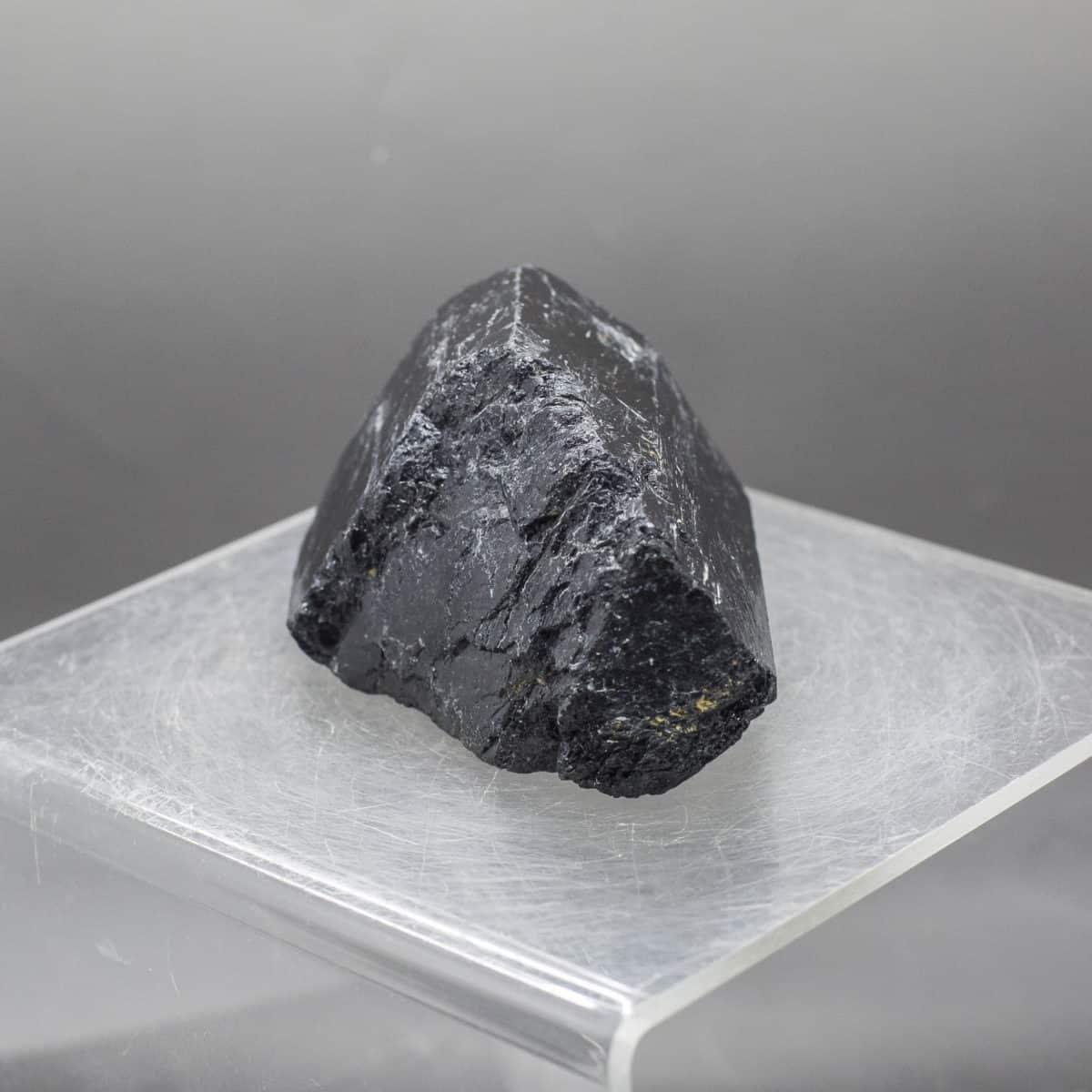 Black Tourmaline Natural Crystal (8)