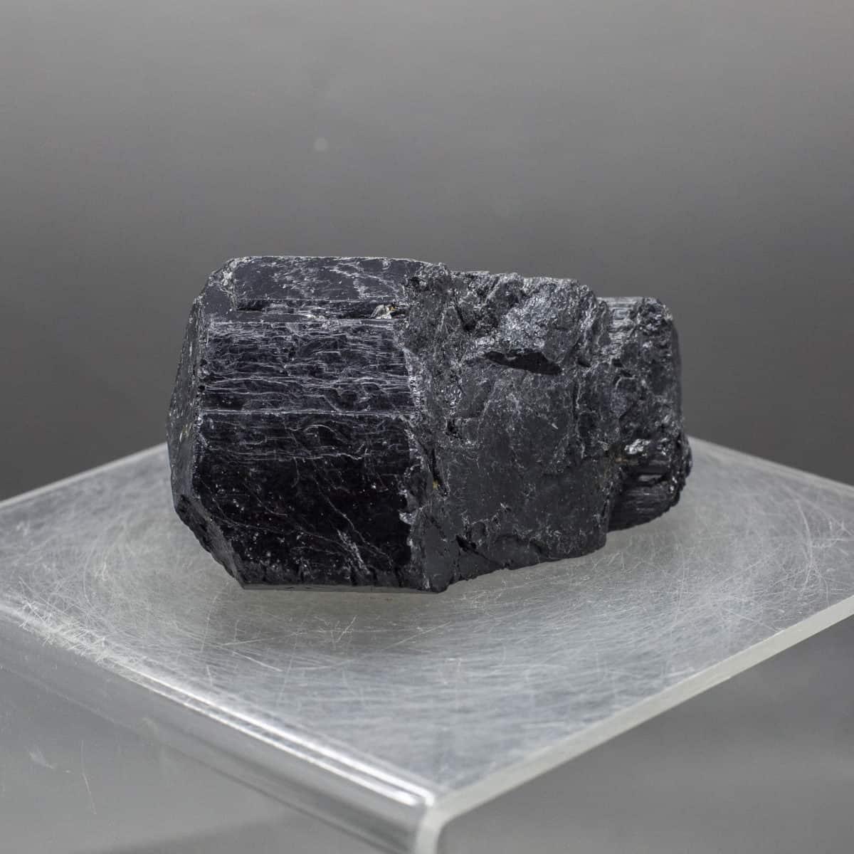Black Tourmaline Natural Crystal (9)