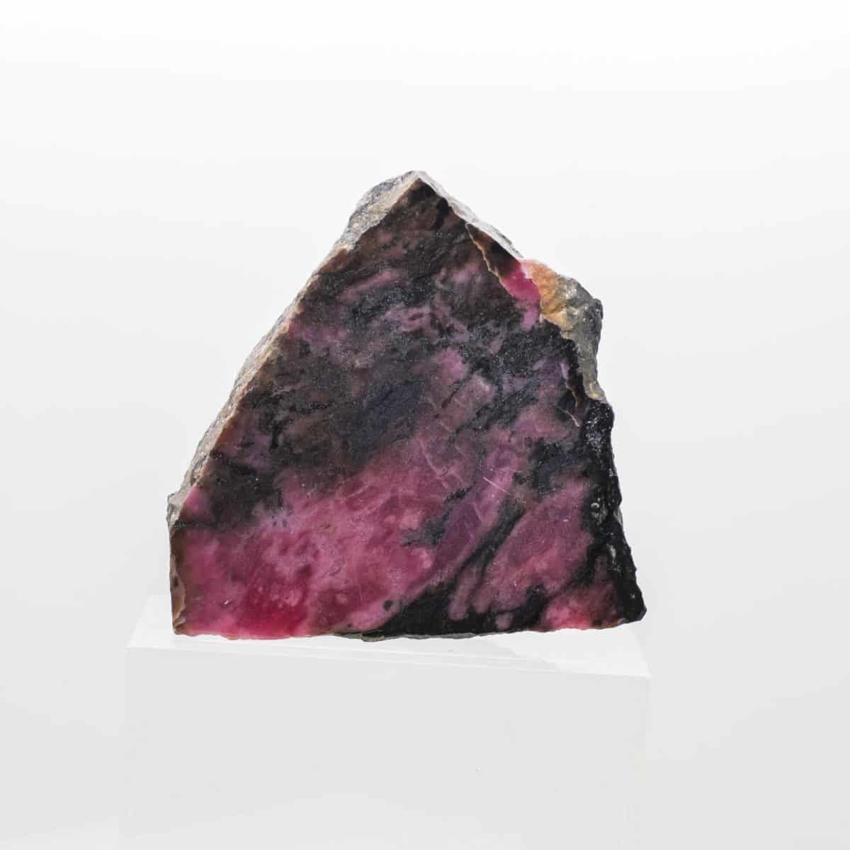 Rhodonite Polished Slab (1)