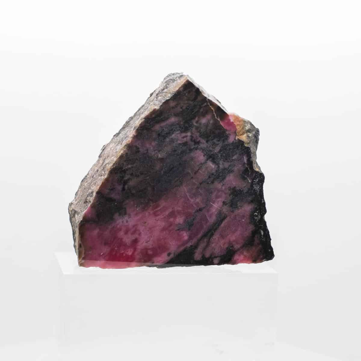 Rhodonite Polished Slab (5)