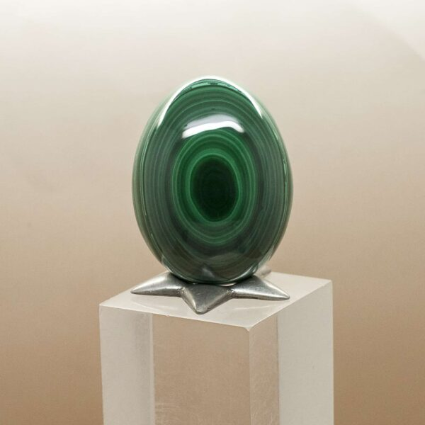 Malachite Egg (1)