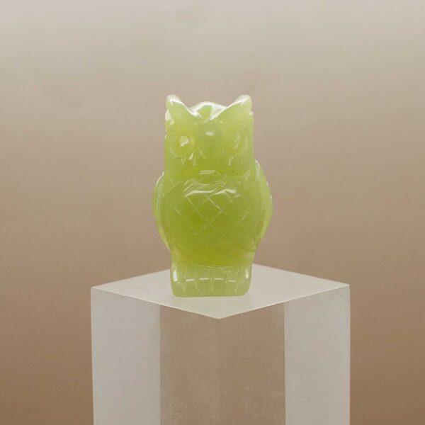 New Jade Owl (1)